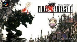 Final Fantasy VI Mod Apk 2.1.5-cover