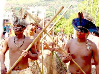 Brasil - Mato Grosso do Sul: Organizações criam comitê de defesa da população indígena