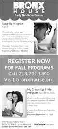 Bronx House