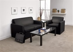 Global Pursuit Waiting Room Furniture Set