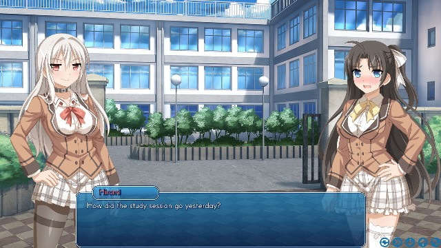 Sakura Swim Club Free Download PC Games