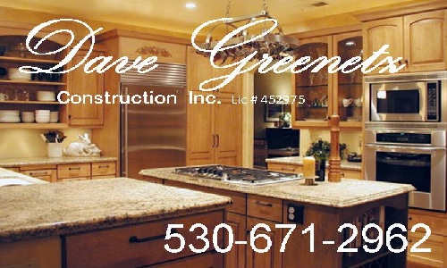 Greenetz Construction