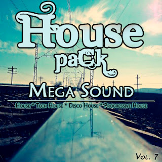 House Mega Sound Pack Vol.7 (2011)