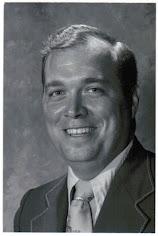 Mark Carroll Espy, Sr.