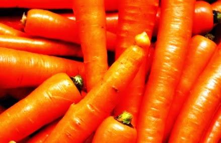 Masker wortel