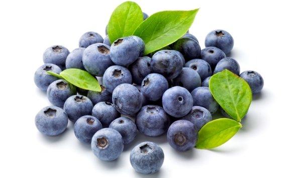 5 colori per vivere bene: blu e viola