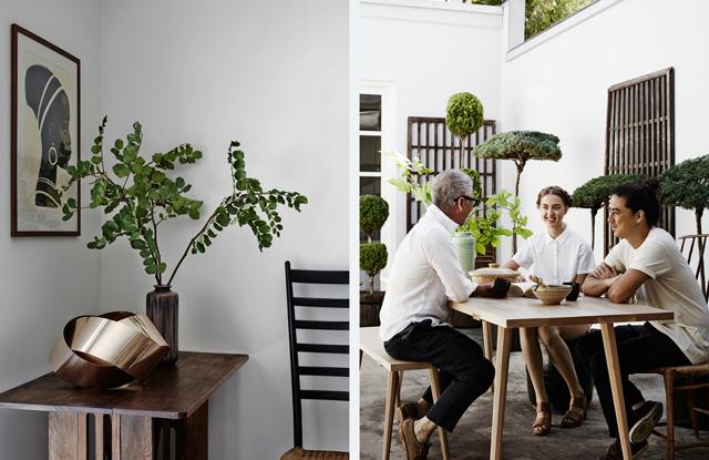 The Kinfolk home: 35 hogares de todo el mundo