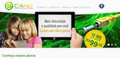 CIANET PROVEDOR DE INTERNET