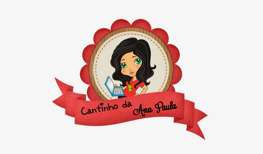 Cantinho da Ana Paula