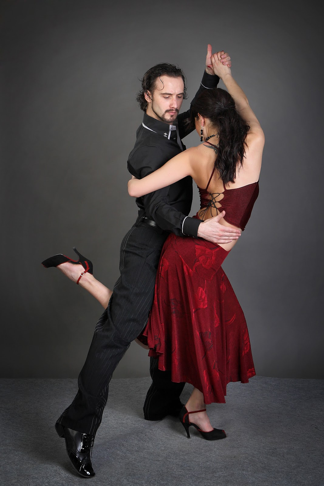 Tanguerin News The Day Of Tango Celebrated With A Big Tango Ball In