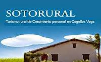 Turismo rural de crecimiento personal