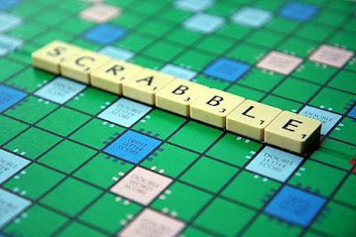 Scrabble - Mainan Anak Edukatif