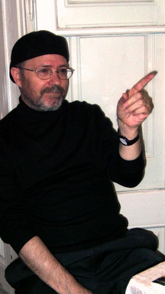Jaime D. Parra