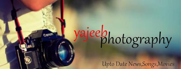 Yajeeb Photography & News