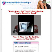 Relationship Advice - How to Get Your Ex Back -