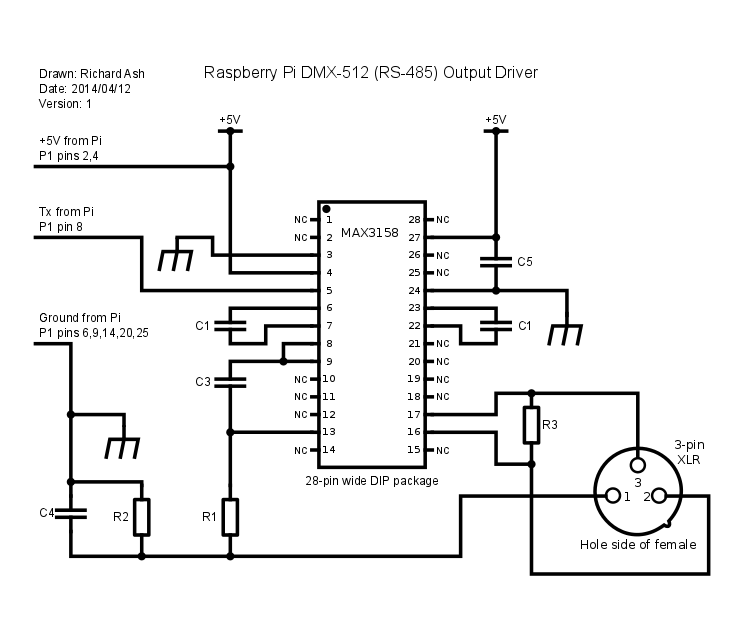 Wiring Diagram Moreover 3 Pin Dmx On besides 5 Pin Dmx Cable Pinout additionally Eastertrail blogspot together with 5 Pin Dmx Cable Pinout in addition  on dmx terminator schematic