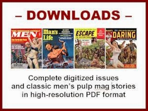 MensPulpMags.com Virtual Newsstand