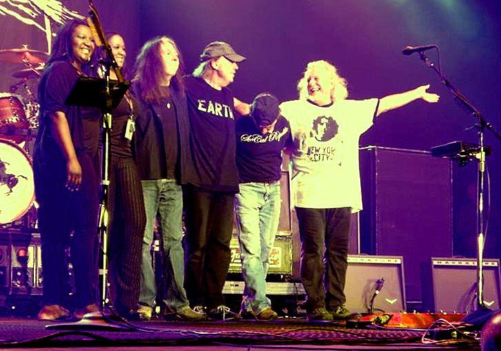 Crazy Horse 2014