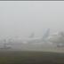 Kabut Asap Ganggu Penerbangan ke Lhokseumawe