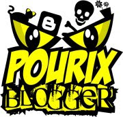 Member of Pourix Blogger