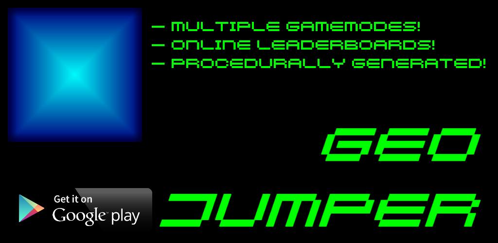 Geo Jumper