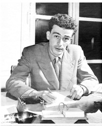 KATEB YACINE (1929-1989)