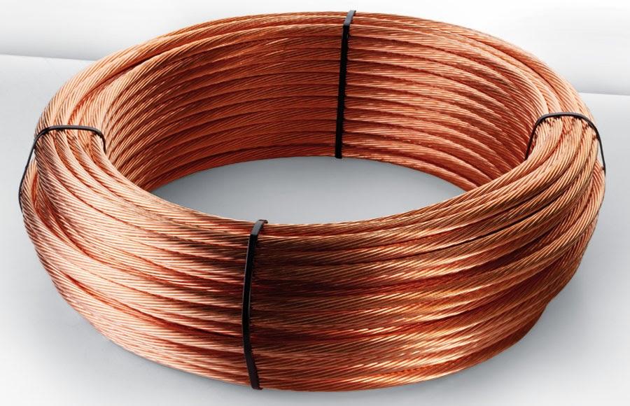 Tecnologia materials naturals i sintetics - Objetos fabricados con cobre ...