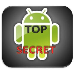 Android phone secret codes