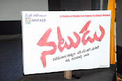 Telugu Movie Natudu Audio launch Gallery-thumbnail-1