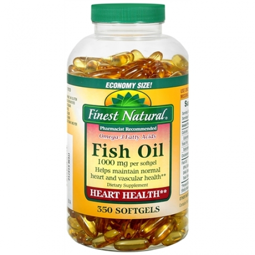 Fish oil fish oil heart health for Fish oil for heart