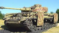 Panzer IV - Panzerkampfwagen IV - Pz.Kpfw. IV