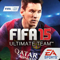 FIFA 15 Ultimate Team v1.1.2 Android APK