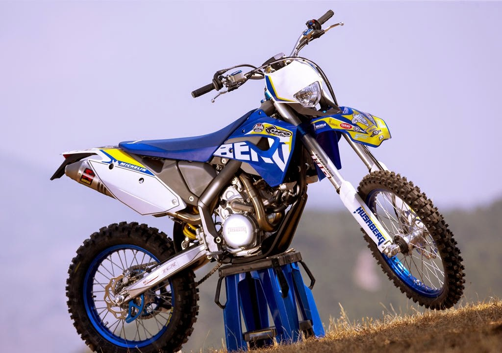 Husaberg FE 550 Enduro Motorcycles Price