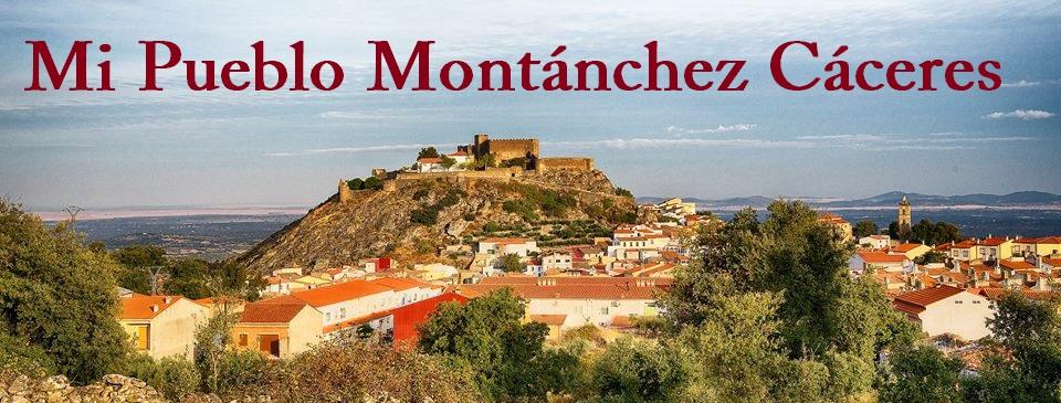Mi Pueblo Montánchez Cáceres