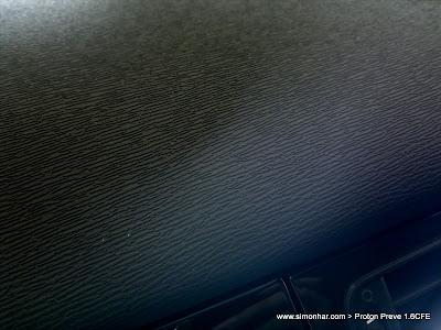 Corvette Stingray Wheelbase on Driven  Proton Preve 1 6cfe    Part 1    Carlist My Motoring