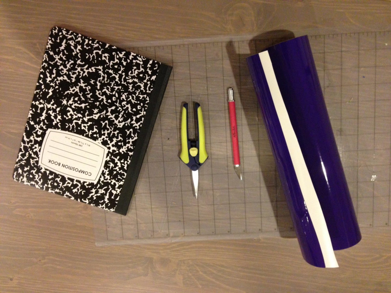 how to make a big book of boo boos
