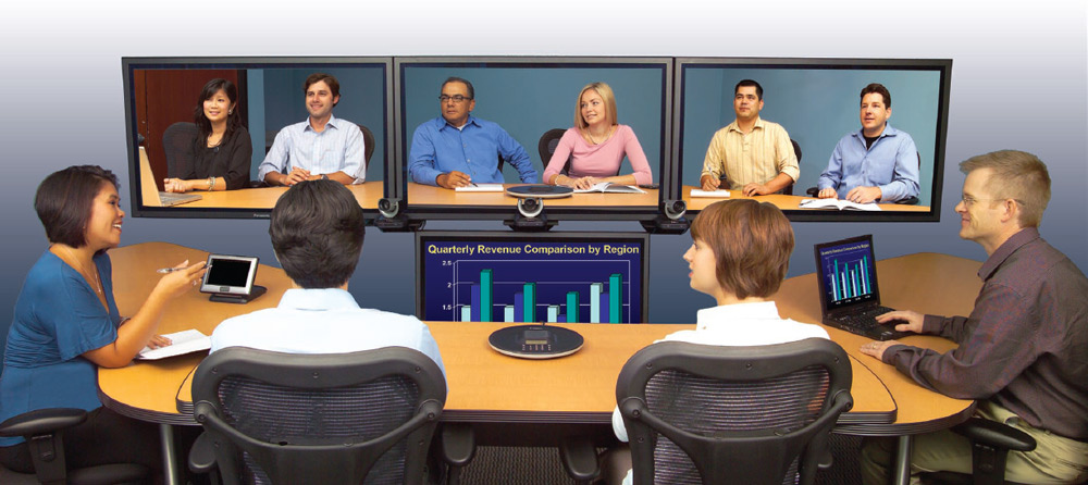 Try Our Free Video Conferencing With Up To 1,000 Participants And View Up To Five Video Feeds At A Time Based On Active Speaker.