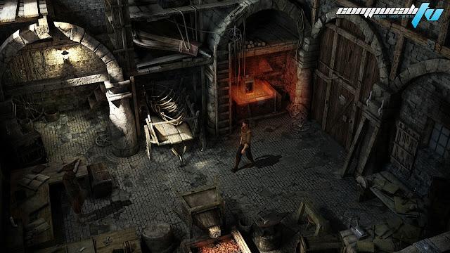 La Ciudad Perdida de Zerzura PC Full Español Skidrow Descargar 2012