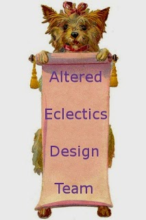 Former DT at Altered Eclectics