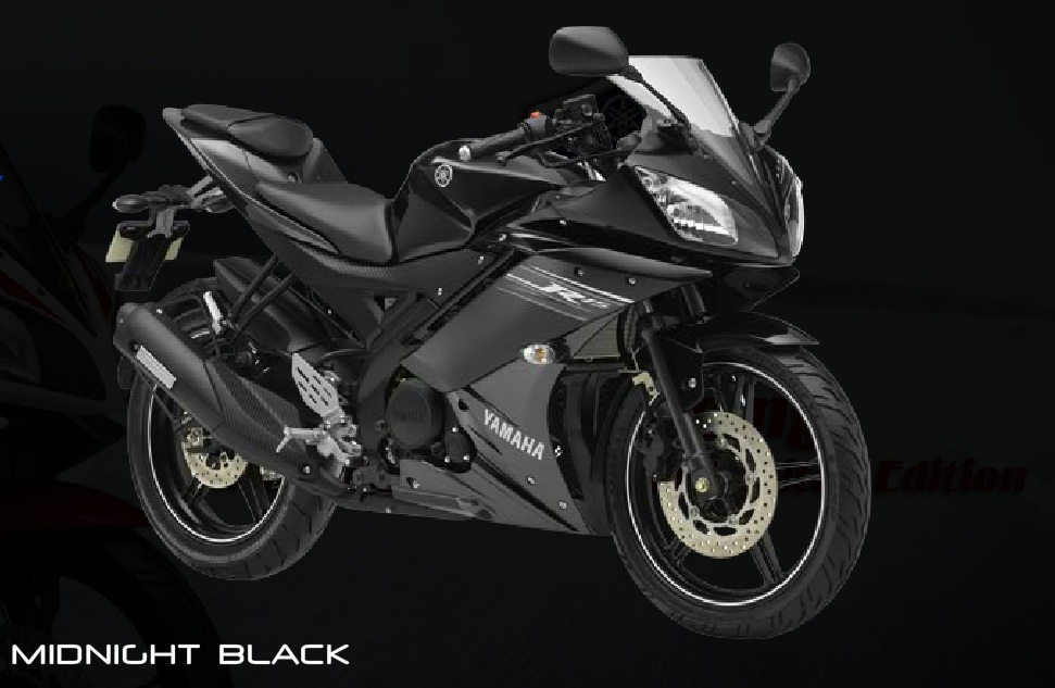 Yamaha R On Road Price In Mumbai