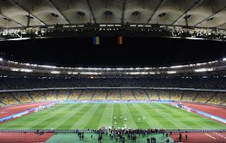 Foto Stadion Euro 2012