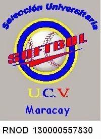 EQUIPO DE SOFTBOL ESTUDIANTES UCV MARACAY