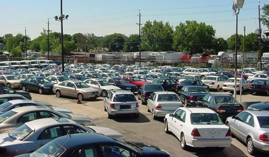 venta coches en espana: