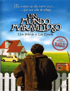 Un mundo maravilloso (2006) online