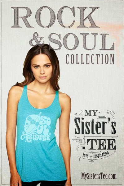 Why I want to wear uplifting and positive messages across my chest! www.mysisterstee.com creates uplifting and inspiring tees for women. #womensfashion #teeshirts #shopping