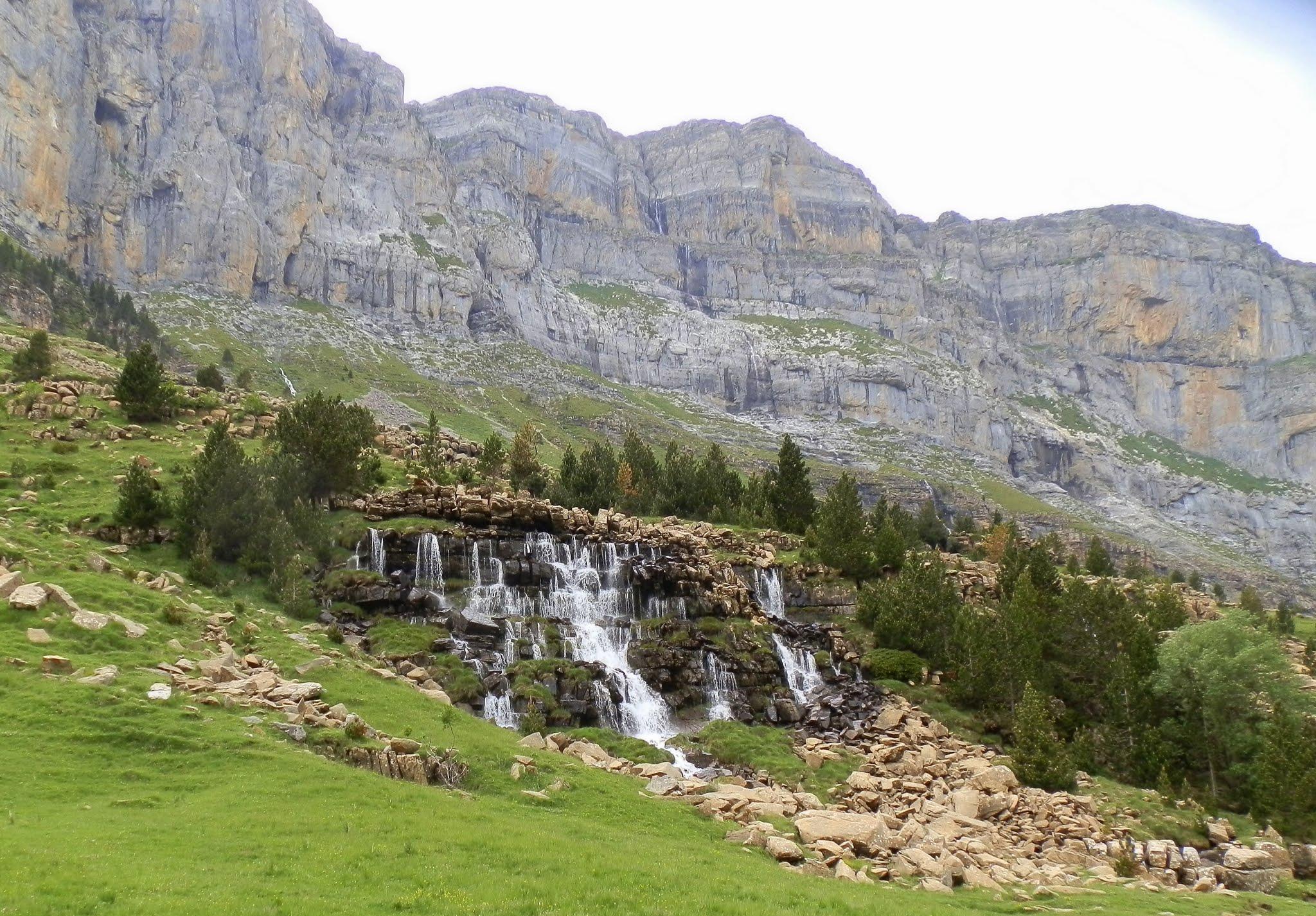 Valle de Soaso