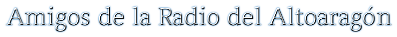 Amigos de la Radio del Altoaragón