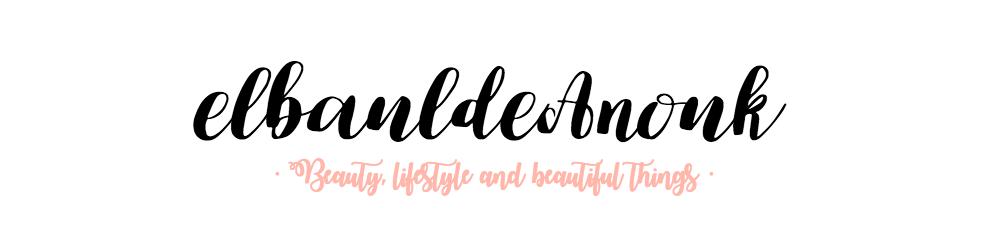 El baúl de Anouk | Beauty & lifestyle