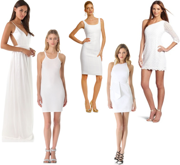 Lilly Pulitzer White Dresses On Sale The Little White Dress