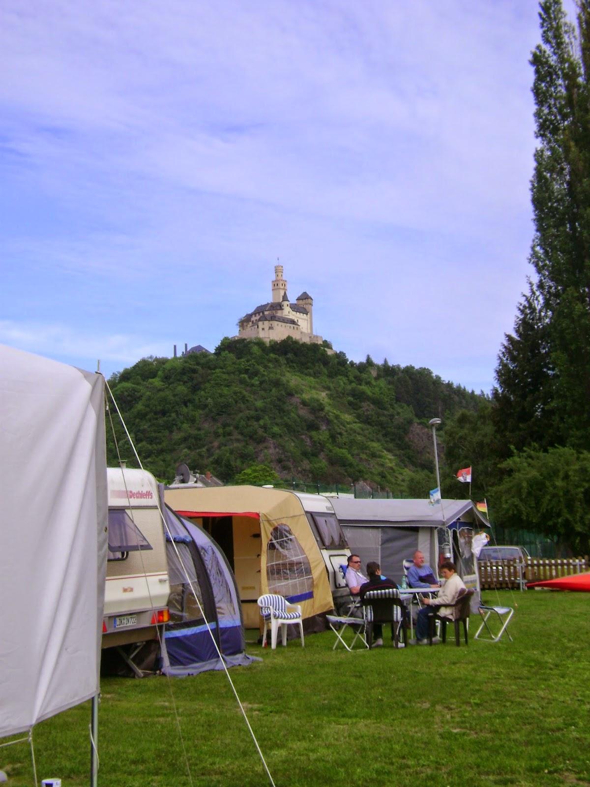 Poco Domäne In Koblenz